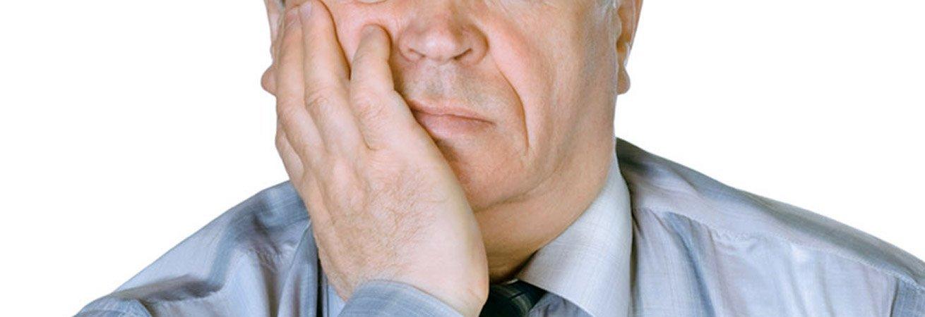 Terapia nevralgia trigeminale
